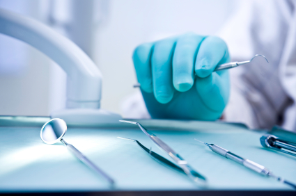 sterilizzazione dentista genova