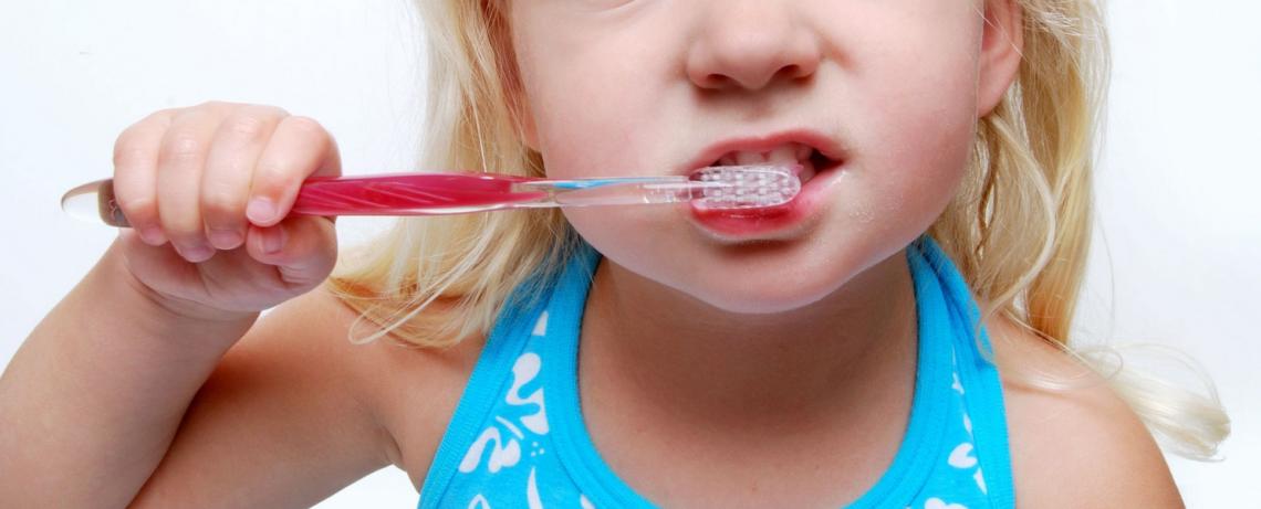 Dentista per bambini a Genova